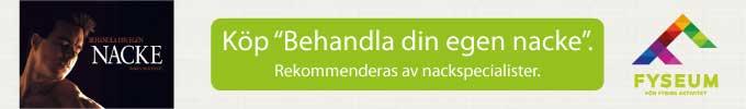 "Köp ""Behandla din egen nacke"" hos Fyseum.se"