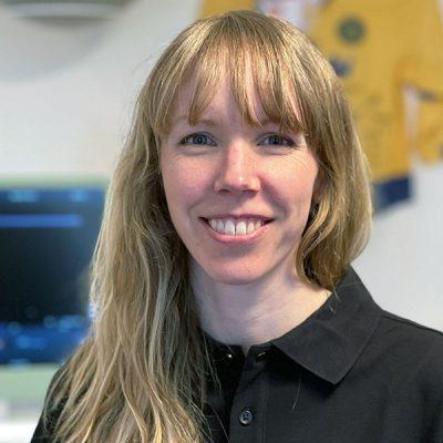 Therese Christensen, Fysioterapeut, Göteborg