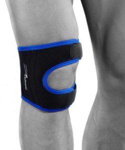 Knäskålsstabiliserande knäskydd - Genum Stab för Patella Luxation och PFSS