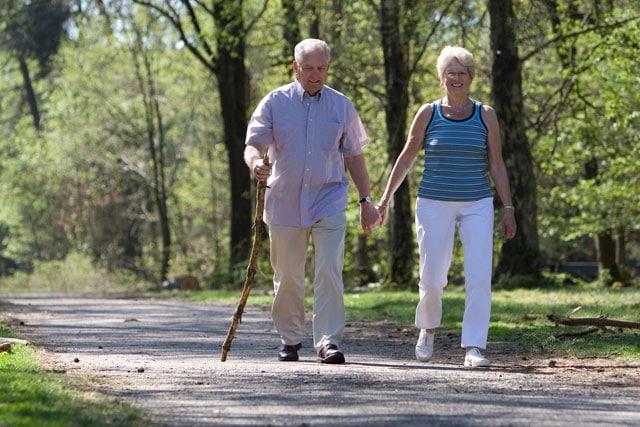 Fysisk aktivitet och hälsa