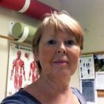 Burlövs Sjukgymnastik & Rehabilitering, Eva Holbeck –  Leg sjukgymnast
