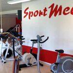 SportMed, Fysioterapeut, Kristianstad
