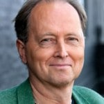 Billy Larsson, KBT-psykolog, Göteborg