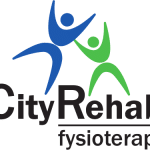CityRehab i Lund, fysioterapeuter