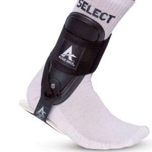Active Ankle T2 Fotledsskydd för idrott