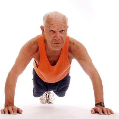 FAR - styrka och gym