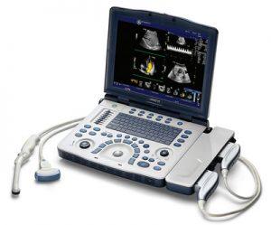 GE ultraljud 520B Logiq V2 basic