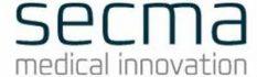 Secma ultraljud logo