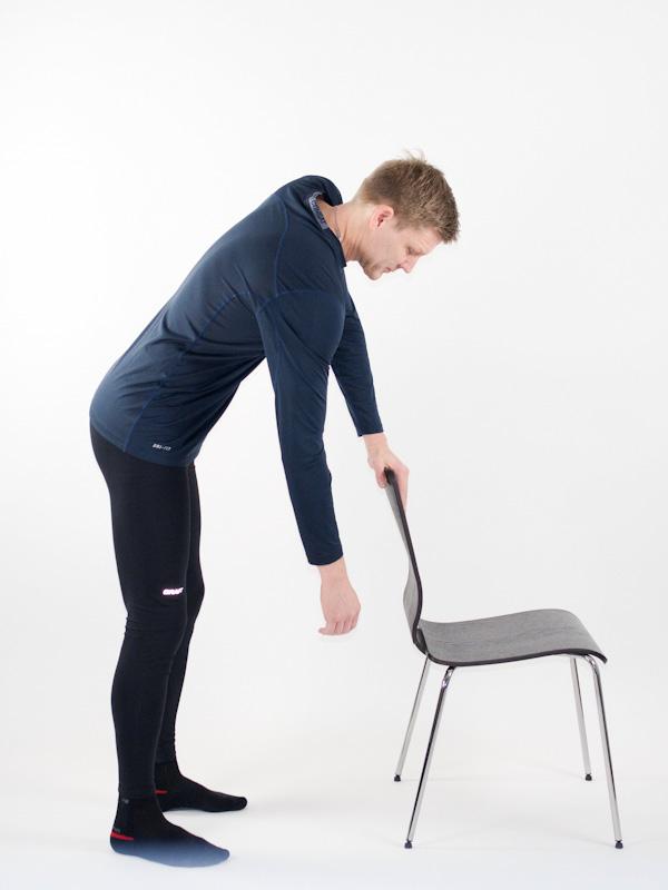Rörlighet axel armpendling 1 av 3