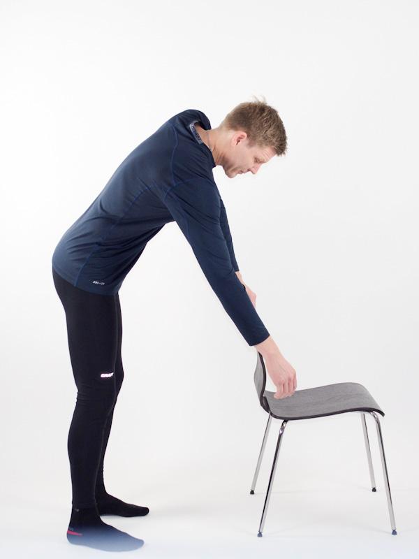 Rörlighet axel armpendling 2 av 3