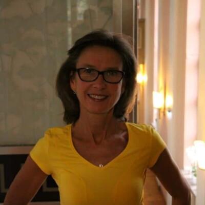 Christina Taube, Sjukgymnast, Stockholm
