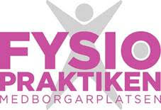 Fysiopraktiken fysioterapi sodermalm logo