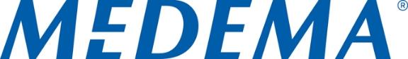 Medema ultraljud logo