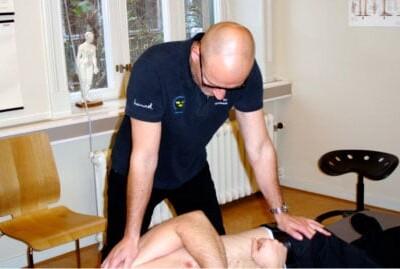 Ortopedmedicinskt Center, Fysioterapeut, Kristianstad