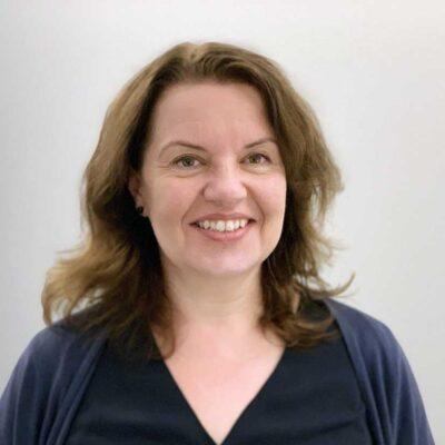 Linda Svedborg, KBT Psykolog, Göteborg