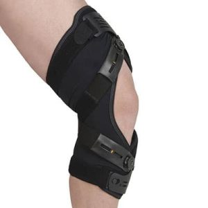 Rebound Cartilage knäskydd från sidan