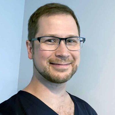 Ortopedmedicinska kliniken i Gefle, Fysioterapeut, Gävle