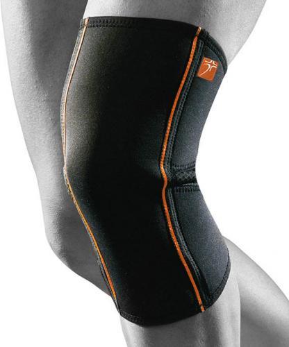 Knäskydd air-x vid ont i knät