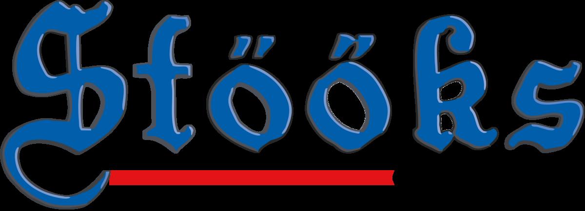 Stööks logo