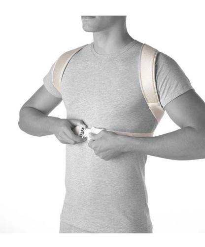 Hållningsväst DorsoLite™ ger bättre stöd vid hållning