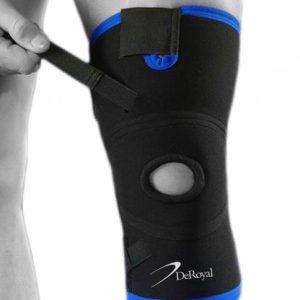 Knäskålsstabiliserande knäskydd - Patella Stabilizer