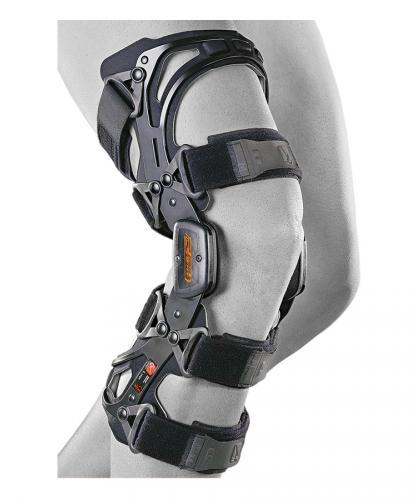 PP3 Knäskydd vid korsbandsskada och knäledsinstabilitet