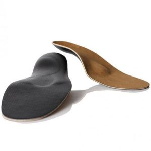 Skoinlägg Komfort vid ont i foten, hålfot, mellanfot, framfot och tår