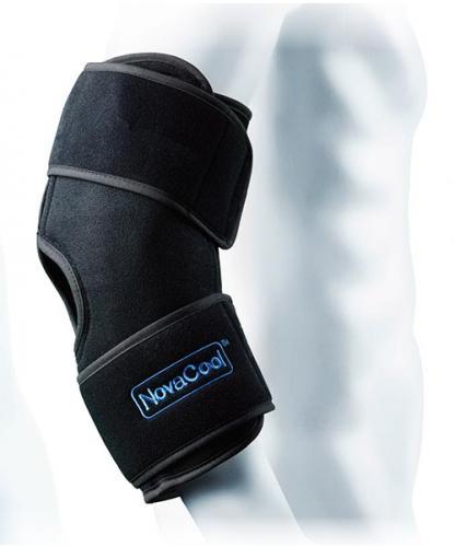Armbågsstöd NovaCool armbåge vid smärta