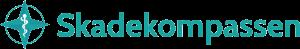Skadekompassen logo